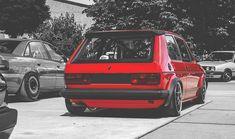 MkI Volkswagen Golf Mk1, Vw Mk1, Volkswagen Models, Classic Golf, Vw Classic, Golf 1, Jetta Vw, Dream Car Garage, Vw Cars