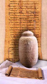 Arqueología bíblica. Lista de gráficas y estudios.