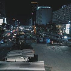 MRT Jakarta progress.  Hb2  #vsco #vscocam #vscogrid #vscogood #lightroom #project #jakarta #mrtjakarta #indonesia #citylife #city #cityscape #photography #streetphotography #nightphotography #streetmeetina #constructionworker #construction #building #lensbible #artofvisuals #tonekillers #instadaily #instagood #instalove #likeforlike #like4like