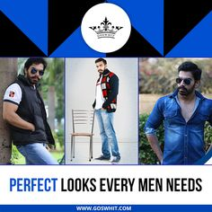 Endless options to meet your needs!! Shop the latest men's #fashion clothing including casual wear,#tshirts, #Denims, #Chinos, #shirts for every occasion.