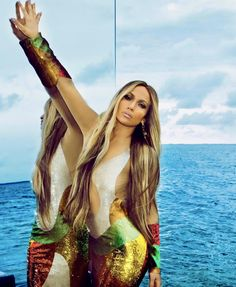 Happy Birthday to ! Send her some love guys 💓 J Lo Fashion, Mermaid Hair, Celebs, Celebrities, Superstar, Blonde Hair, Beautiful People, Cover Up, Handsome
