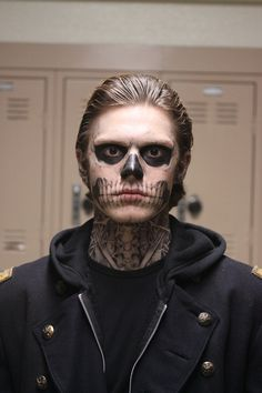 Tate in American Horror story
