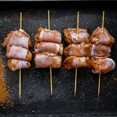 Grilled Chicken, Sausage, Grilling, Food And Drink, Cooking Recipes, Meat, Cooking, Recipies, Barbecued Chicken
