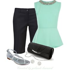 """BBQ Wedding outfit #1"" by yolandi-barnard on Polyvore"
