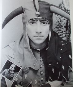 Keith Moon.... ❤ this picture....