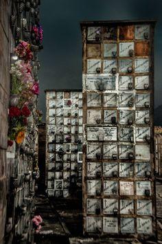 Bogota Central Cemetery - Album on Imgur