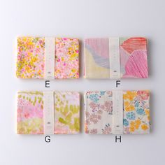 new! ガーゼ手ぬぐい 2 - nani IRO ONLINE STORE Nursery, Graphic Design, Store, Fabric, Prints, How To Make, Surface, Patterns, Tejido