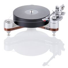 Learn more about the Innovation Wood Compact turntable here: http://www.musicalsurroundings.com/clearaudio/innovation-cmpct.html
