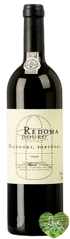Love Your Table - Redoma  Red Wine 2009, €33,49 (http://www.loveyourtable.com/Redoma--Red-Wine-2009/)