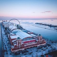 Whether youre sharing a ride on the Centennial Wheel at Navy Pier with new found friends or enjoying our Four Cs of Valentines for an anti-Valentines Day at #ETAChicago dinner there are so many options to enjoying Cupids big day even if youre single. Click the link in Bio for more. #LoewsChicago #AWonderfulPlace (: @mynameisryanv) - via Loews Hotels on #Instagram : Exciting #Travel Tips and Destinations - International #Holiday Ideas - Tropical #Vacations - Exotic Tourist Spots - Adventure