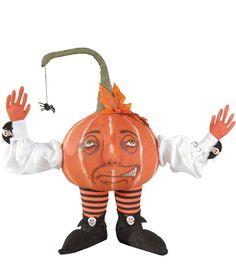 Dexter Pumpkin from The Holiday Barn