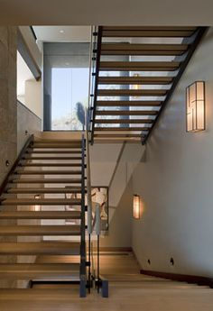 Staircase Photos Open Staircase Design, Pictures, Remodel, Decor and Ideas - page 7