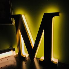 حروف تركيبي استيل پاكسي Wall Lights, Lighting, Home Decor, M Letter, Appliques, Decoration Home, Light Fixtures, Room Decor, Wall Fixtures