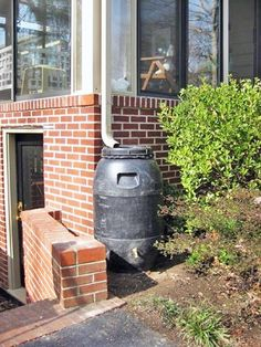 Rain Barrels: 15 DIY and Ready-To-Buy Options