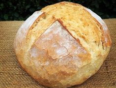 Bread Recipes, Cooking, Healthy Food, Bread, Kitchen, Cuisine