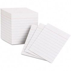 Oxford Ruled Mini Index Cards, 3 x 2 White, Online Nursing Degree, Online Nursing Schools, Interactive Bulletin Boards, Freshman Tips, Res Life, Paint Samples, Study Habits, Index Cards, School