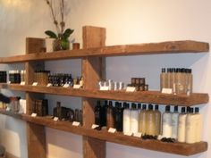 John Masters Organics' Eco-Conscious Salon in SoHo, New York : TreeHugger