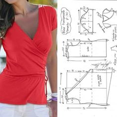 Sewing - Make Your Own Clothes Easy Sewing Patterns, Clothing Patterns, Dress Patterns, Evening Gown Pattern, Diy Clothes, Make Your Own Clothes, Sewing Blouses, Iranian Women Fashion, Fashion Sewing