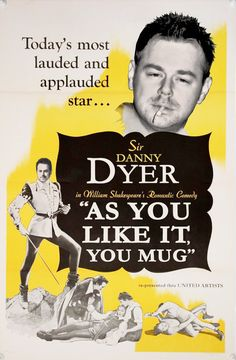 11 Shakespeare Movies Improved By Danny Dyer