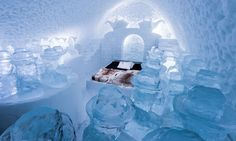 Price & Facts | hot and cold accommodation at the Ice Hotel