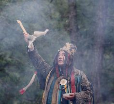 Sacred Land Film Project » Fire and Water on the Mountain