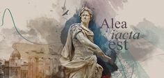 Accadde Oggi: 10 Gennaio / 49 a.C. - «Alea iacta est!»