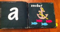 a for anchor