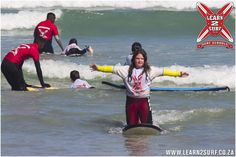 learn2surf.co.za | Surfing Lessons South Africa | The Best Surf Schools | thebestsurfschools.com