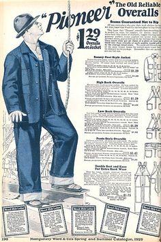 "Montgomery Ward ""Pioneer"" Catalog, 1926"