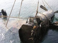 Warbird recovery: Ilyushin Il-2 - the flying tank - https://www.warhistoryonline.com/war-articles/warbird-recovery-ilyushin-il-2-the-flying-tank.html