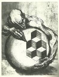 Marcel Chirnoaga art