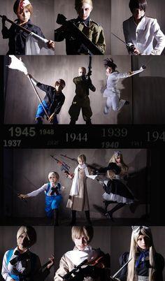 Hotaru(蛍-Hotaru-) Germany Cosplay Photo - Cure WorldCosplay
