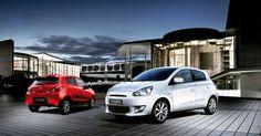Con una longitud de 3,71 metros, el modelo japonés destaca por una interesante relación calidad-precio. Se comercializa en versiones de 71 y 80 CV, ambas de gasolina y, por sus bajos niveles de emisiones, exentas del impuesto de matriculación.