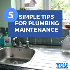 Plumbing Problems, Problem And Solution, No Worries, Maine, Safety, Good Things, Watch, Learning, Simple