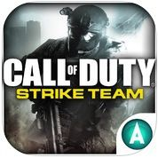 Call of Duty Strike Team : gameplay iPhone et iPad