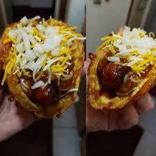 Keto Foods, Ketogenic Recipes, Carb Free Recipes, Keto Recipes, Easy Recipes, High Protein Bariatric Recipes, Hot Dog Buns, Hot Dogs, Keto Waffle