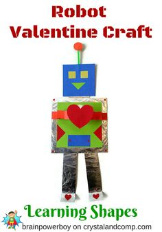 kid valentine crafts