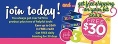 www.perfectlyposh.com/10304  come join the birthday fun! With PERFECTLY POSH