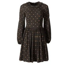 Orla Kiely give me this dress!