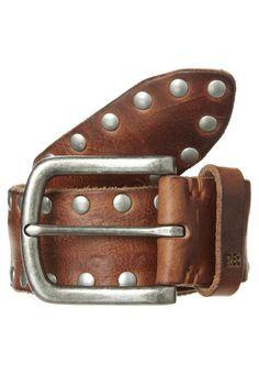 RE: Belt brown - Belts - Accessories - Men
