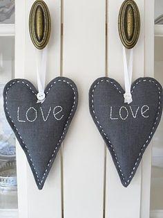 Harten Love