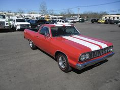 1965 CHEVROLET EL CAMINO - http://www.easyexport.us/vehicle-finder/lot-18807913/1965-chevrolet-elcamino-clean-title-ct-hartford