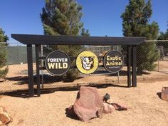 Forever Wild Animal Sanctuary