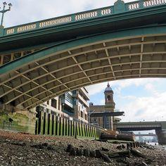 London Bridges Walk | 17 Breathtaking Walks In London