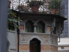 ...ancora presenti in palazzi storici (Fondazione CRB)
