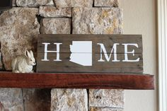 Hey, I found this really awesome Etsy listing at https://www.etsy.com/listing/245151101/arizona-home-reclaimed-wood-sign-arizona