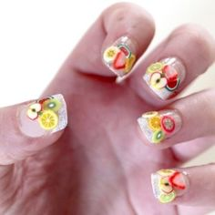 Doing a little art on your nails then you need Cina nail products