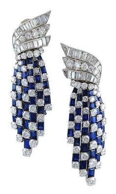 Van Cleef and Arpels beauty bling jewelry fashion