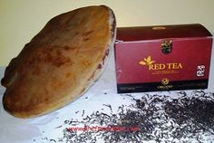 Magic #Red #Tea Tagesangebot 23.08.15