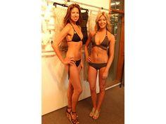 Laguna Beach's Vitamin A swimwear